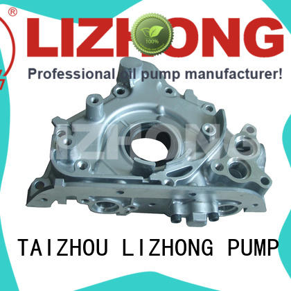 LIZHONG good quality gear oil pump wholesale