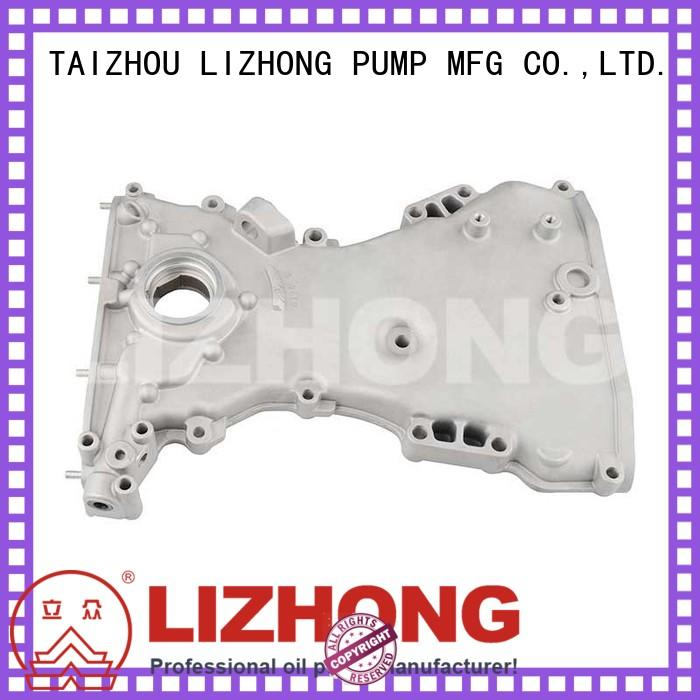 LIZHONG car oil pumps promotion