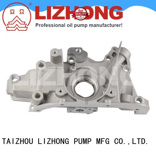 LIZHONG engine oil pumps at discount
