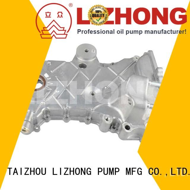 LIZHONG professional oil pumps for sale at discount