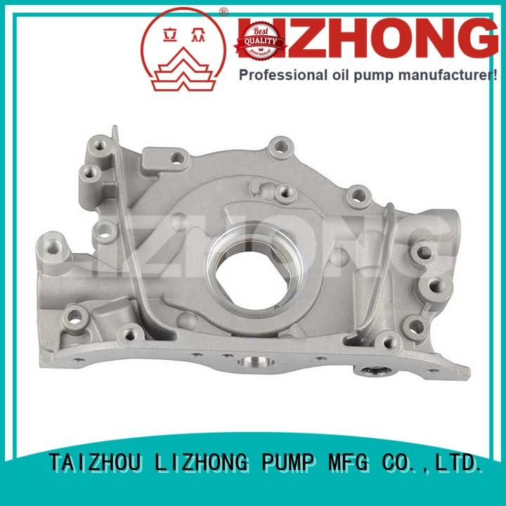 LIZHONG oil pump cost promotion for trunk