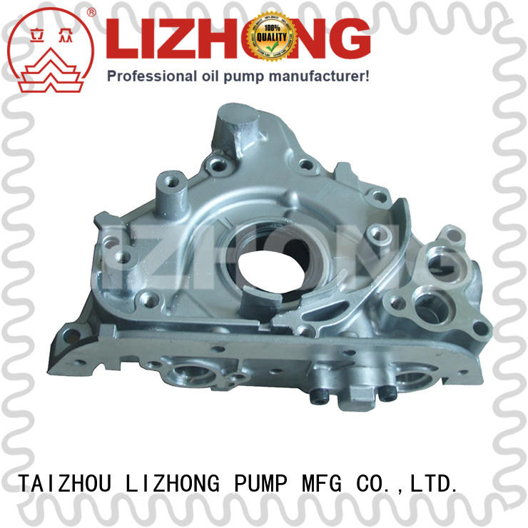 LIZHONG auto oil pumps wholesale for car