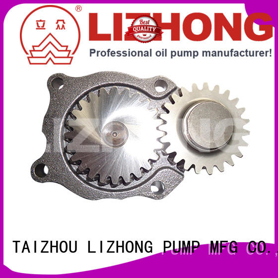 LIZHONG multi function oil pump price on sale for car