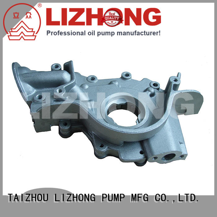 LIZHONG good quality gearbox oil pump wholesale for car