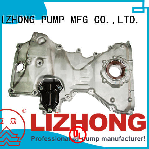 LIZHONG car oil pump wholesale for trunk