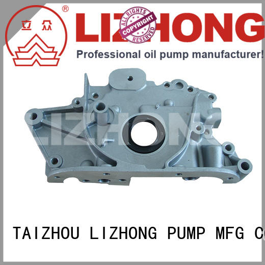 LIZHONG rotor oil pump wholesale for trunk