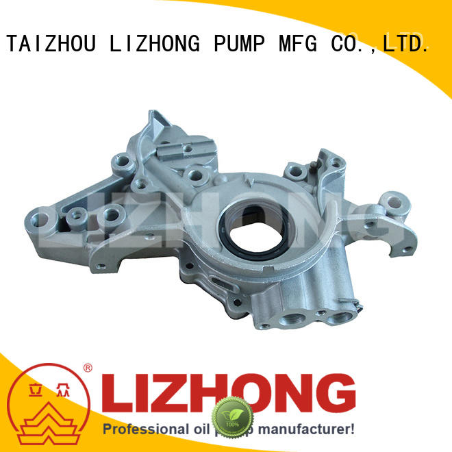 LIZHONG oil pump price supplier