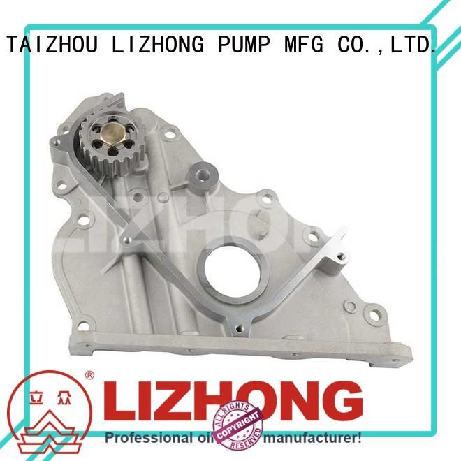 LIZHONG car oil pumps promotion