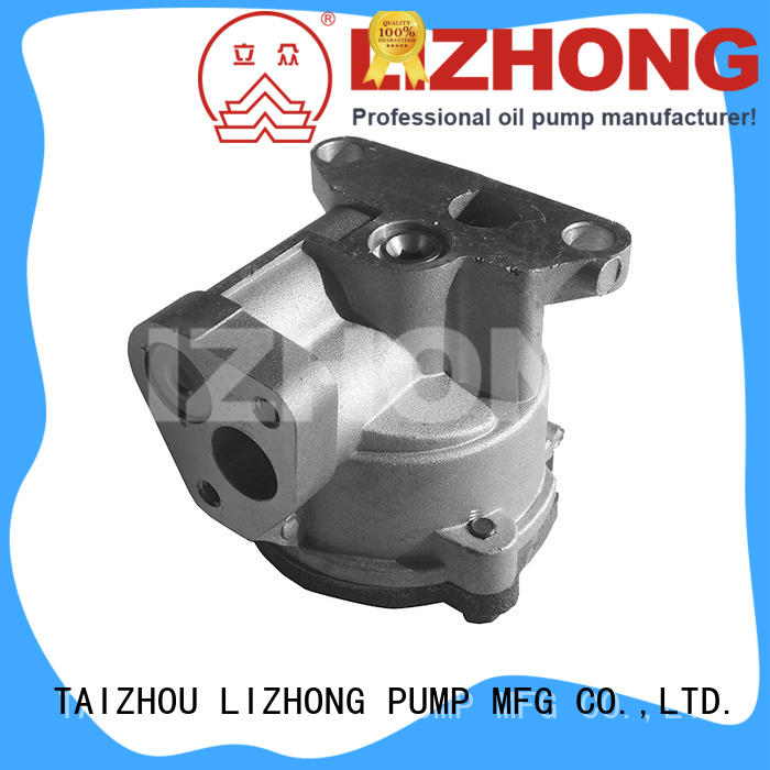 LIZHONG durable auto oil pumps at discount for trunk