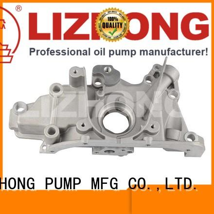 LIZHONG oil pumps manufacturers at discount for vehicle