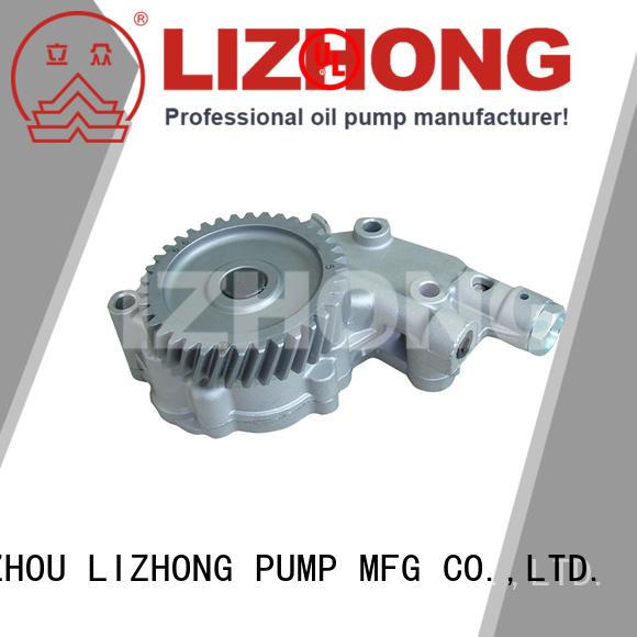 good quality gear oil pump promotion