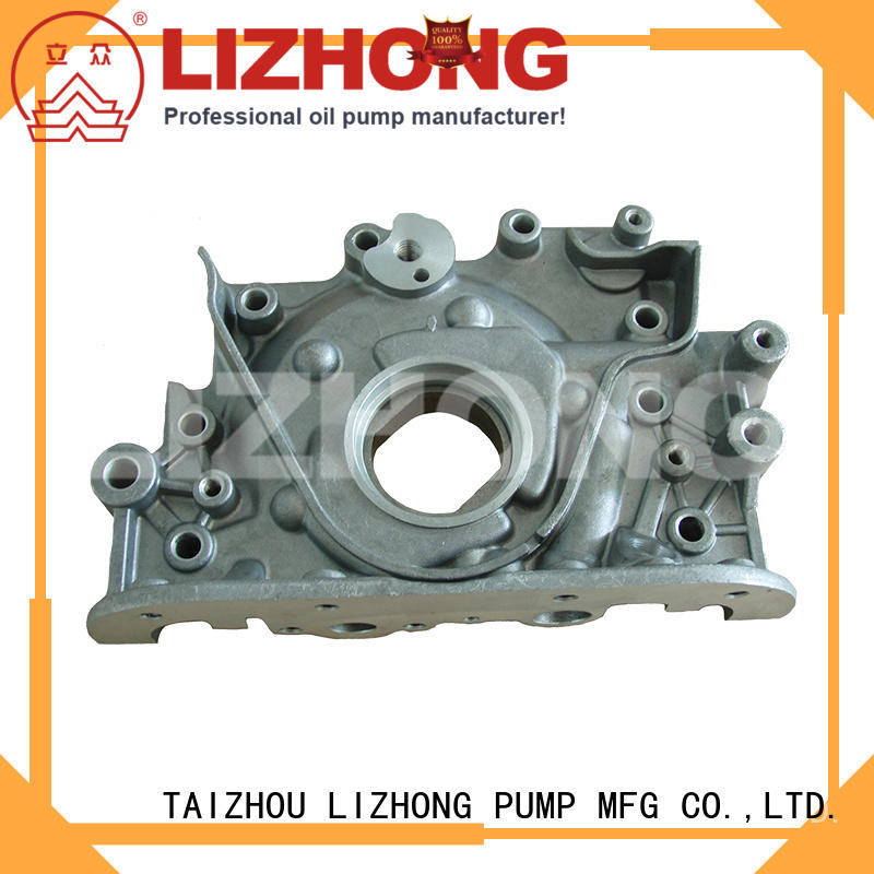 LIZHONG durable car oil pumps wholesale for car