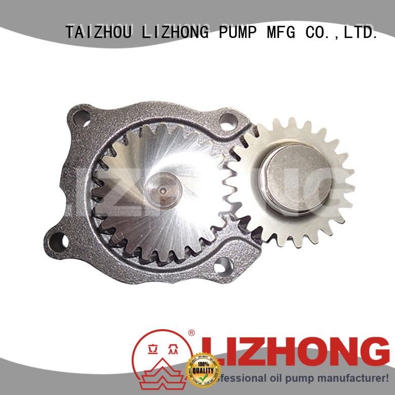 practical oil pump manufacturers on sale for vehicle