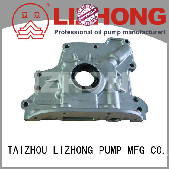 good quality engine oil pump promotion for trunk