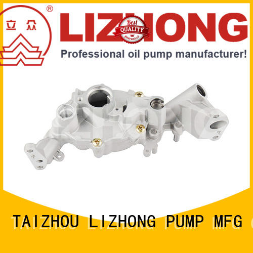 professional engine oil pumps wholesale for car