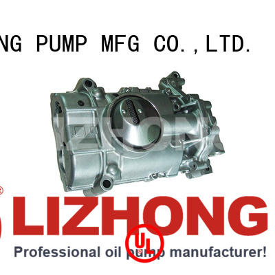 LIZHONG automotive oil pump at discount for car