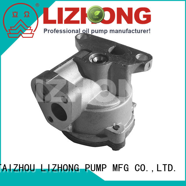 long lasting oil pump manufacturers promotion for off-road vehicle