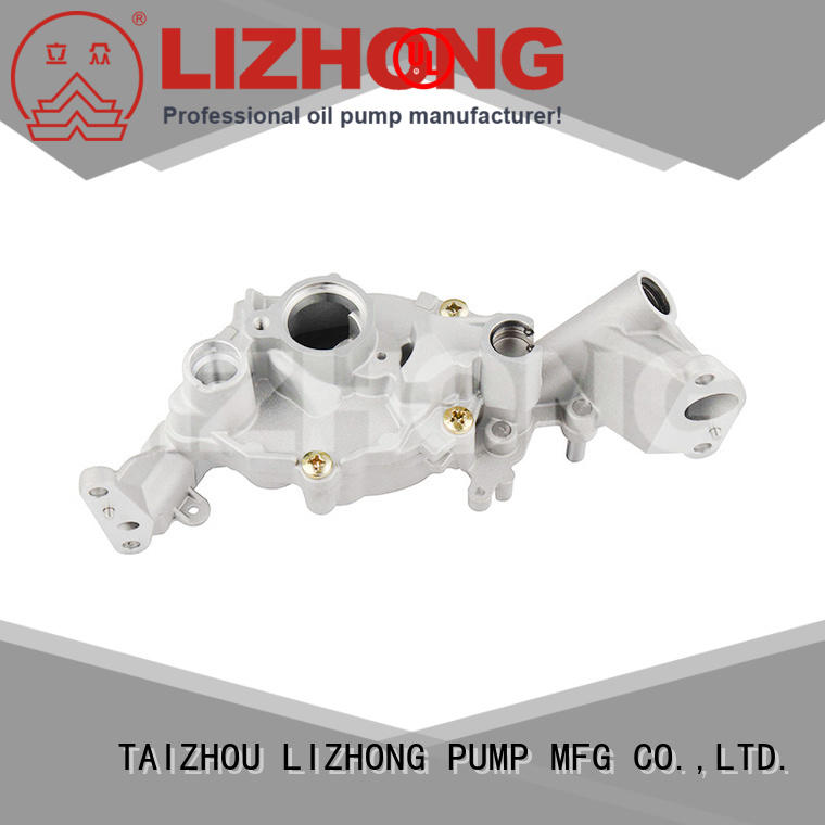 good quality auto oil pump promotion for car