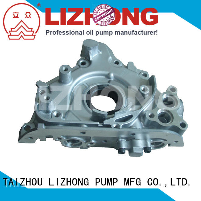 good quality automotive oil pumps promotion for vehicle