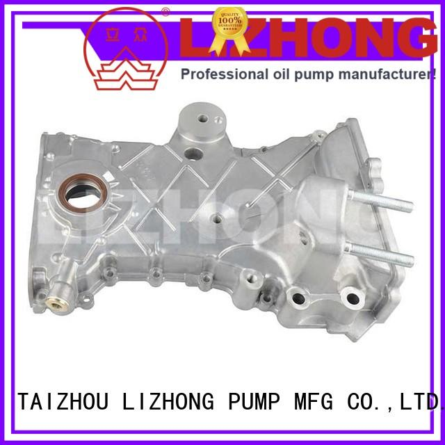 LIZHONG professional oil pump company at discount for off-road vehicle