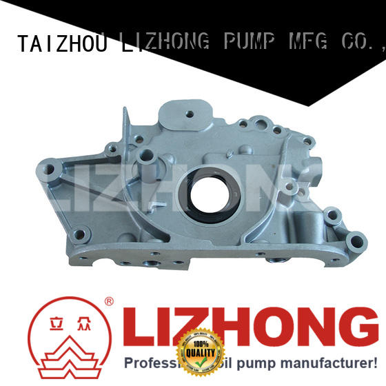 good quality gear type oil pump wholesale for vehicle