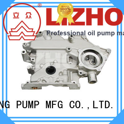 LIZHONG auto oil pump wholesale for off-road vehicle