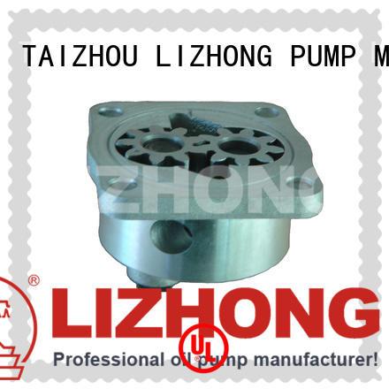 LIZHONG durable automotive oil pump wholesale for car