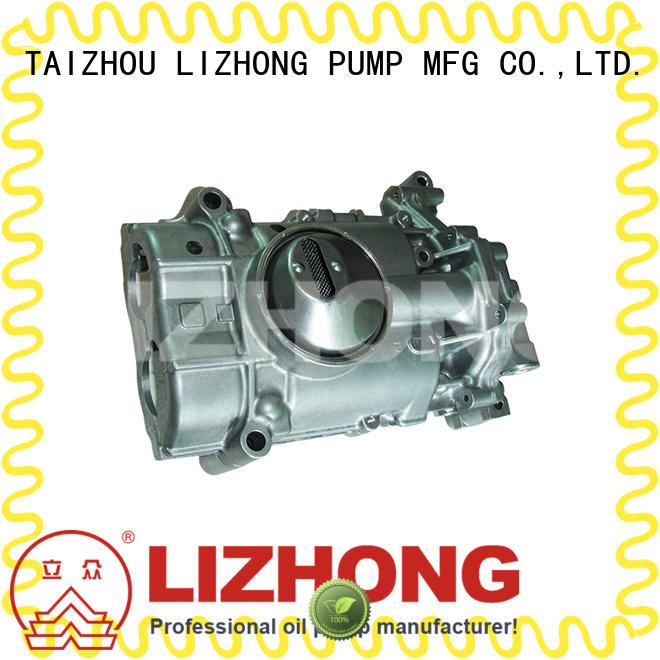 HONDA engine oil pump 15110RAAA01/15110-RAAA01/15110-RAA-A01 factory