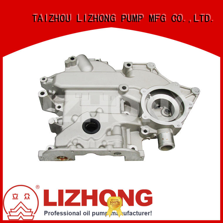 long lasting engine oil pump wholesale for off-road vehicle