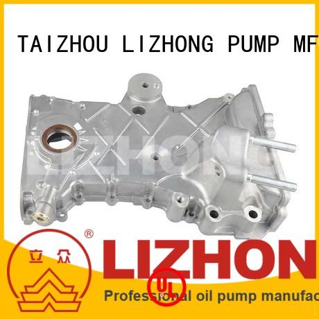 good quality oil pump wholesale for vehicle