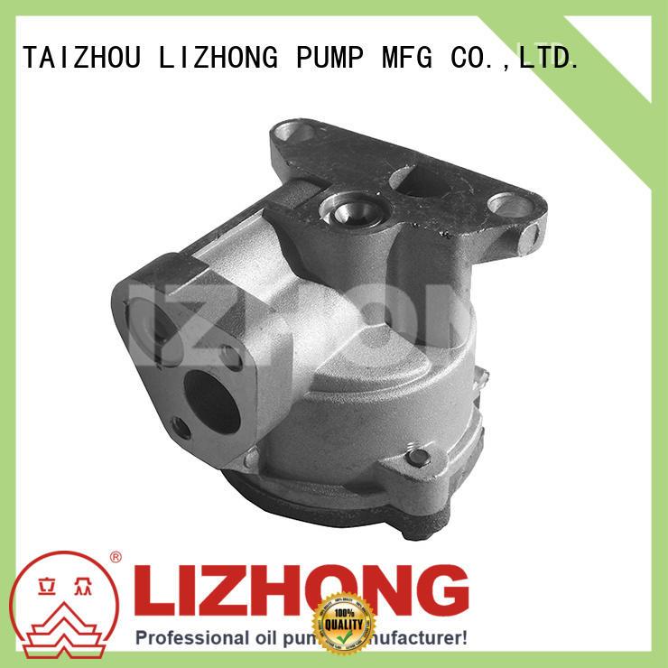 long lasting car oil pumps supplier for trunk