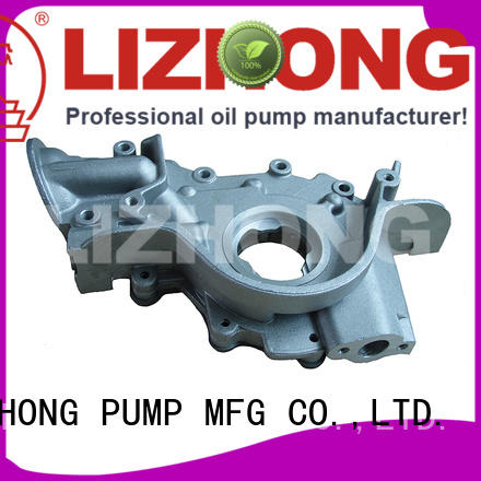 LIZHONG engine oil pump price at discount for car