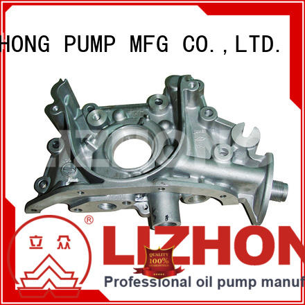 durable oil pump cost supplier for car