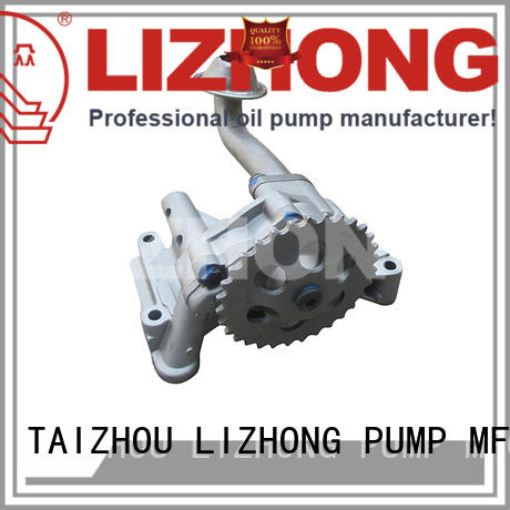 professional oil pumps manufacturers promotion for car