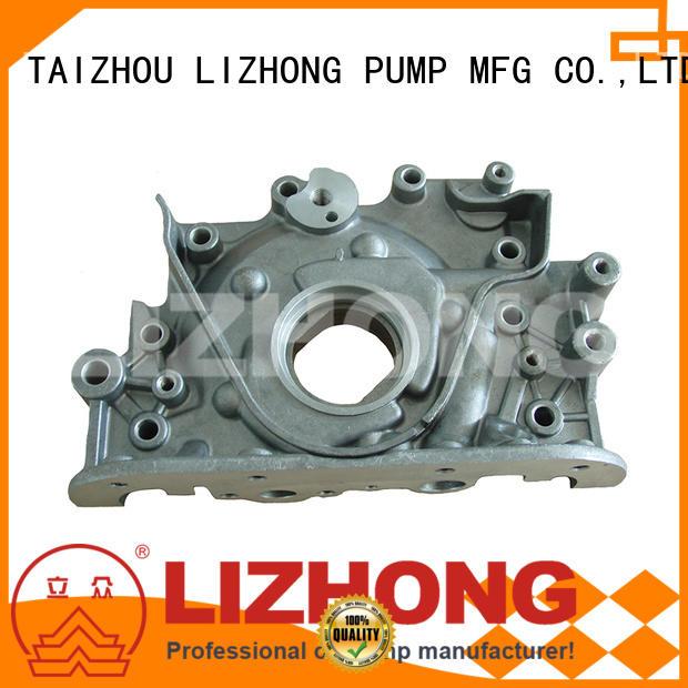 professional auto oil pumps supplier