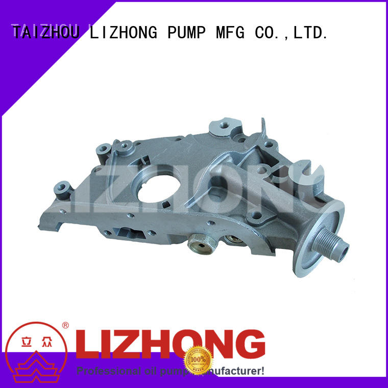 Rotor oil pump with high quality and competitive price 2131023002/2131023001/M272/21310-23002/21310-23001