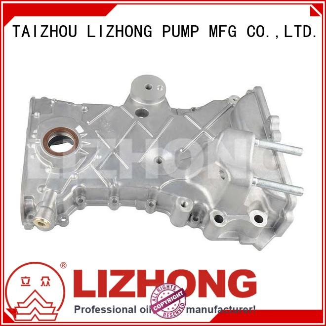 LIZHONG good quality gear oil pumps wholesale for trunk