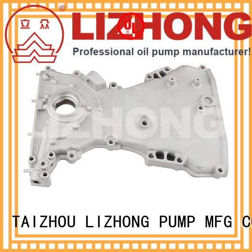 LIZHONG rotor type oil pump at discount for car