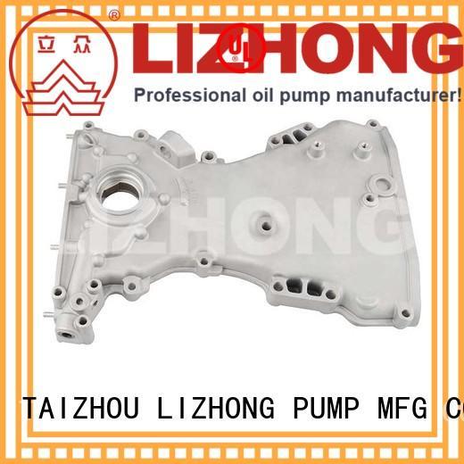 LIZHONG good quality engine oil pump wholesale