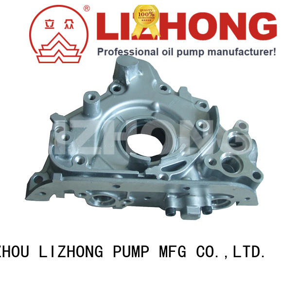 professional automotive oil pumps wholesale for off-road vehicle