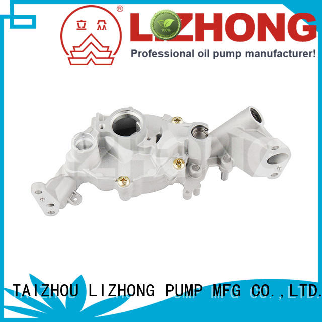 LIZHONG gear oil pump wholesale for car