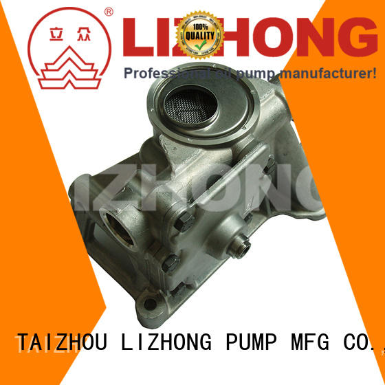 professional gear oil pump wholesale for trunk