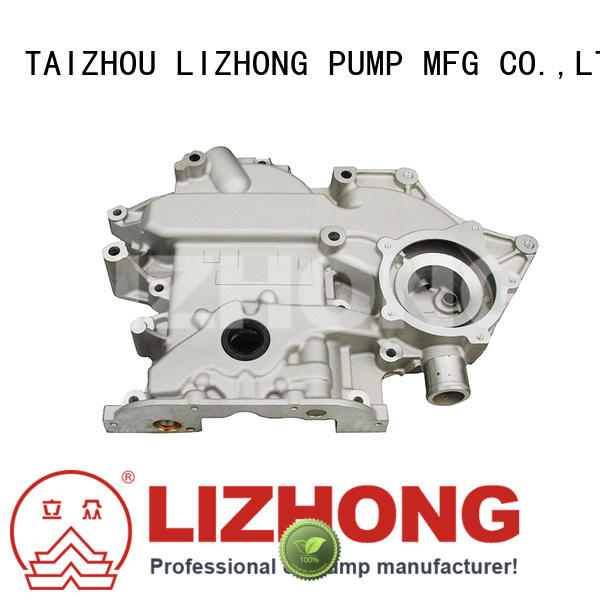long lasting oil pump supplier for off-road vehicle
