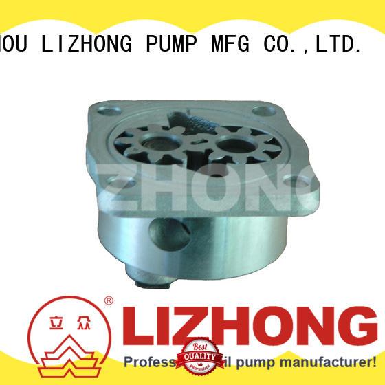 LIZHONG oil pump company promotion