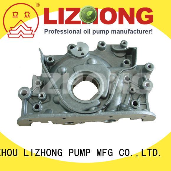 LIZHONG good quality gear oil pumps promotion