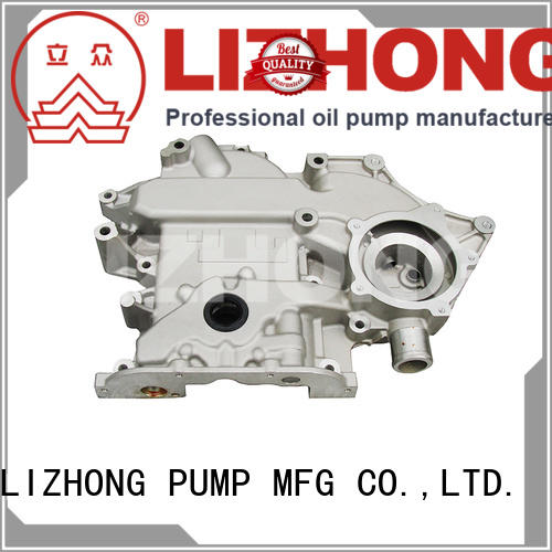 LIZHONG rotor type oil pump promotion for car