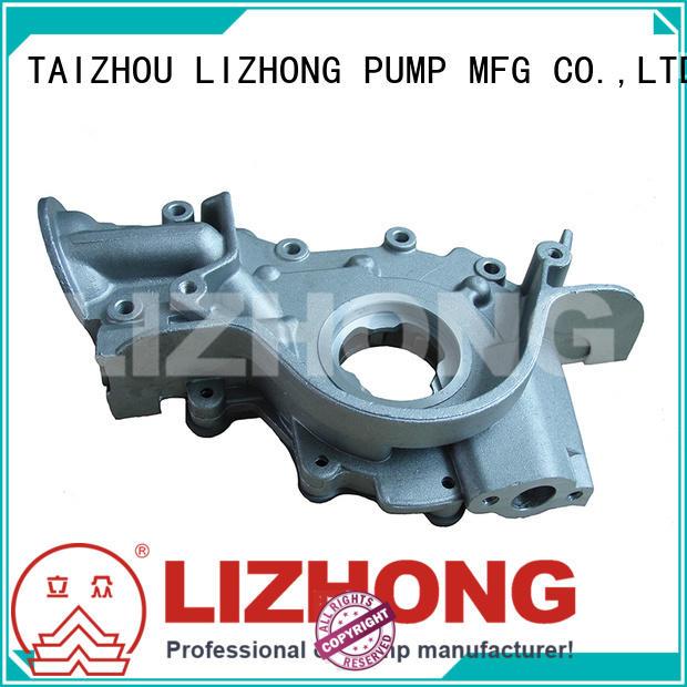 LIZHONG long lasting car oil pump promotion
