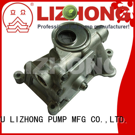 LIZHONG professional engine oil pumps wholesale for car