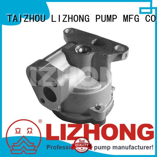 LIZHONG oil pumps promotion for trunk