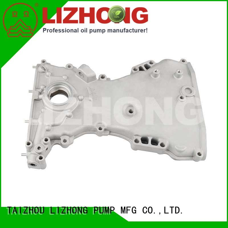 LIZHONG good quality oil pump price wholesale for vehicle